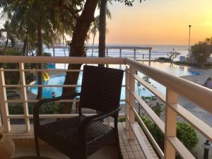 Spectacular Ocean View at Baan Sansaran, Apartmány  Hua Hin - big - 43