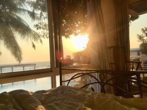 Spectacular Ocean View at Baan Sansaran, Apartmány  Hua Hin - big - 41