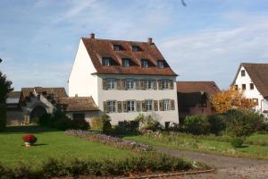 Ferienwohnungen Haus Fuchs - Hegne