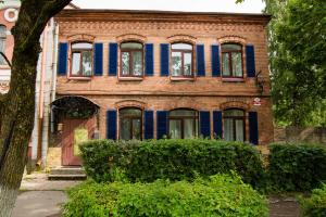 Guest House Kupecheskiy - Novo-Porkhovo