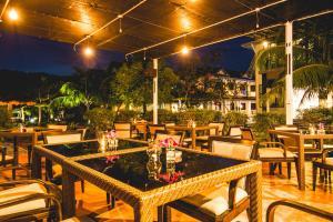 Alia Residence Business Resort, Resorts  Pantai Cenang - big - 39