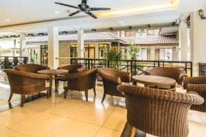 Alia Residence Business Resort, Resorts  Pantai Cenang - big - 40