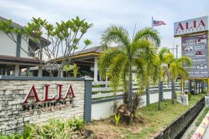Alia Residence Business Resort, Resorts  Pantai Cenang - big - 41