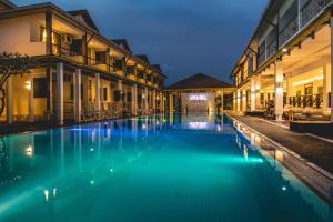 Alia Residence Business Resort, Resorts  Pantai Cenang - big - 43