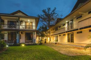 Alia Residence Business Resort, Resorts  Pantai Cenang - big - 16