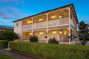 obrázek - Riversleigh Guesthouse