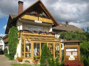 obrázek - Haus Anja