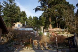 Halfmoon Haven Beach Cottage or Oceanview Suite - Hotel - Halfmoon Bay
