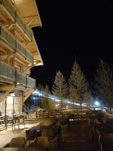 Isola 2000 Hotels