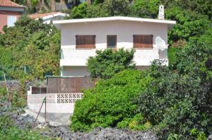 Casa Poema, Valle Gran Rey - La Gomera