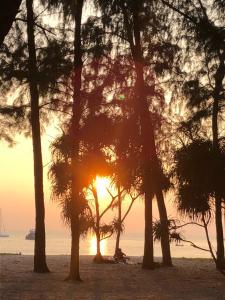 Naithon Condo, Apartmány  Nai Thon Beach - big - 83
