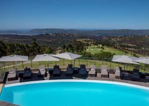 Simola Hotel, Country Club & Spa - Knysna