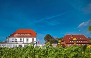 Akzent Hotel Cordes & Restaurant am Rosengarten - Wilstorf