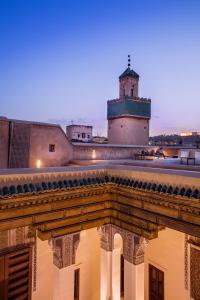 Hotel and Spa Riad Dar Bensouda (8 of 56)