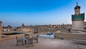 Hotel and Spa Riad Dar Bensouda (7 of 56)