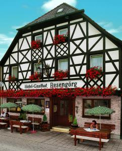 Resengörg - Ebermannstadt