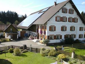 Ferienhof Wetzel - Lampertsweiler