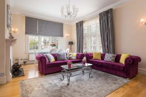 Apartment on Duke Street - Londres