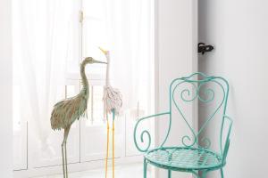 Apartamento CIGARRERAS de Cadiz, Ferienwohnungen  Cádiz - big - 8