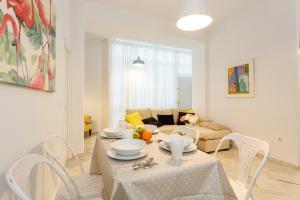 Apartamento CIGARRERAS de Cadiz, Ferienwohnungen  Cádiz - big - 16