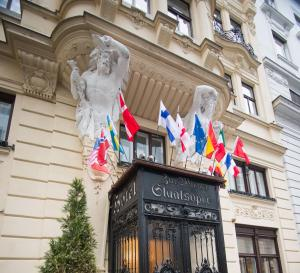 Hotel zur Wiener Staatsoper
