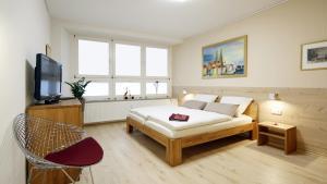 Apartment Goldener Kranich - Lappersdorf