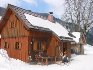 obrázek - Egghartguthütte