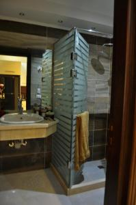 Studio, Apartments  Hurghada - big - 4