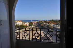 Studio, Apartments  Hurghada - big - 5
