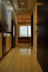 Studio, Apartments  Hurghada - big - 8
