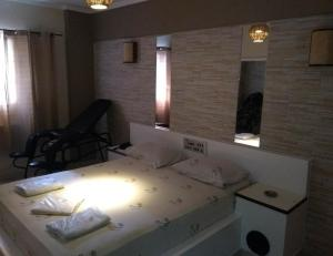 Motel Ramage (Adults Only), Motels  Santos - big - 3
