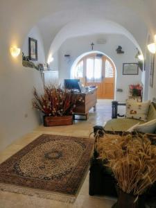 Agritur Maso San Bartolomeo, Farmy  Romeno - big - 26