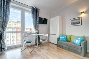 HT Apartament Szekspirowski