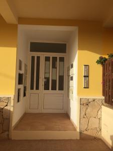 Tres Caravelas Studio Flats, Apartmány  Santa Maria - big - 21