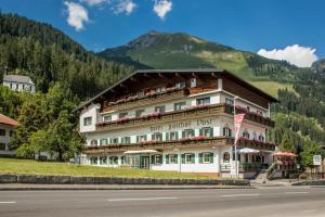 Hotel Gasthof Post