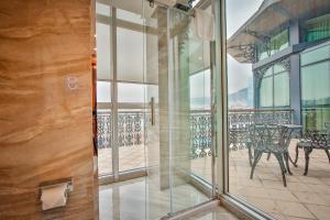 New Tiflis Hotel, Hotel  Tbilisi - big - 5