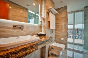 New Tiflis Hotel, Hotels  Tiflis - big - 31