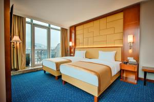 New Tiflis Hotel, Hotel  Tbilisi - big - 3