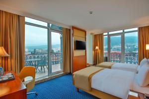 New Tiflis Hotel, Hotels  Tiflis - big - 9