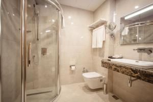 New Tiflis Hotel, Hotels  Tiflis - big - 45