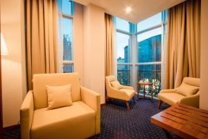 New Tiflis Hotel, Hotel  Tbilisi - big - 35