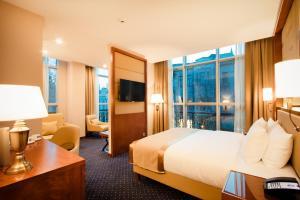 New Tiflis Hotel, Hotel  Tbilisi - big - 34