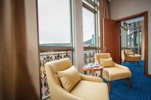 New Tiflis Hotel, Hotel  Tbilisi - big - 37