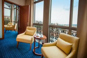 New Tiflis Hotel, Hotel  Tbilisi - big - 39