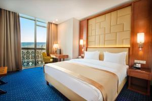 New Tiflis Hotel, Hotel  Tbilisi - big - 38