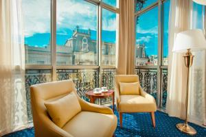 New Tiflis Hotel, Hotels  Tiflis - big - 84