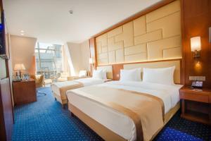 New Tiflis Hotel, Hotel  Tbilisi - big - 41
