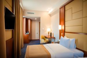 New Tiflis Hotel, Hotel  Tbilisi - big - 43