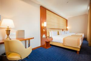 New Tiflis Hotel, Hotel  Tbilisi - big - 42