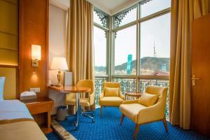 New Tiflis Hotel, Hotels  Tiflis - big - 81